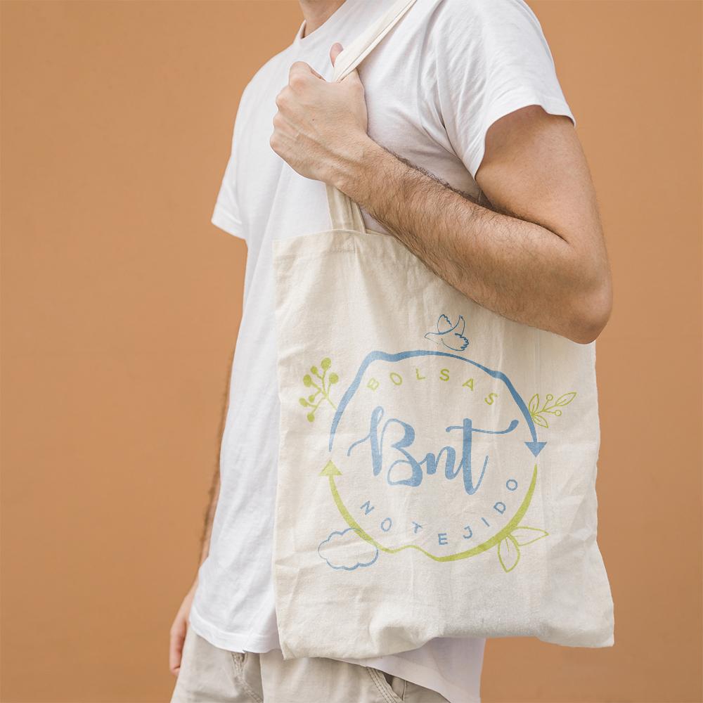 Bolsas no tejido - Eco & Algodón